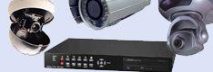 Краткий обзор оборудования HUNT для систем видеонаблюдения
