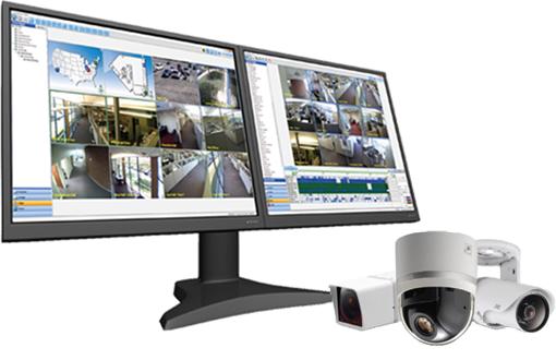 Купи JVC - получи exacqVision версии Pro
