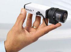 IP видеокамеры Basler