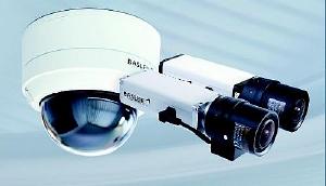 IP-видеокамеры Basler