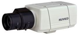 Камеры EasyView стандартного исполнения