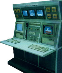 Интегрированные системы безопасности COM-4000 XP