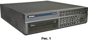 Видеорегистратор AL-1600 NUVICO