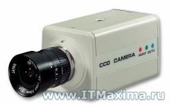 Монохромная видеокамера  HTC-686 Hunt