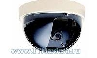 Купольные видеокамеры наблюдения HUNT для систем видеонаблюдения