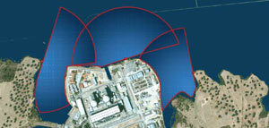 Системы защиты акватории DSIT