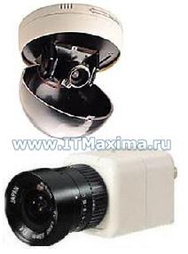Видеокамеры Hunt