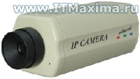 Web-камера (веб-камера) и веб-сервер HUNT - сетевые видеоустройства