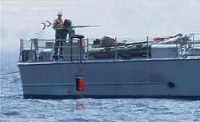 Системы защиты акватории