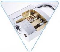 Технологии электромеханического запирания