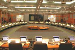 Проектирование, монтаж и установка систем оповещения, трансляции и конференц-систем.
