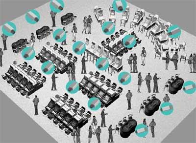 Системы видеонаблюдения  Sanyo с применением протокола  обмена данными SSP. Аквилон-А. Москва